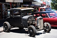 Best Rat Rod